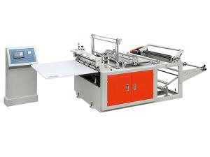 Computerized Roll-to-Sheet Cutting Machine, XD-QZ1000